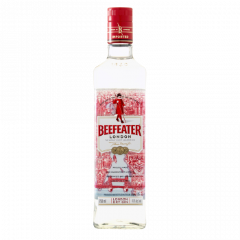 Beefeater London Dry Gin (750ml)