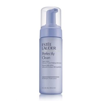 Perfectly Clean Triple-Action Cleanser/Toner/Makeup Remover 150ml